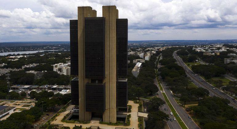 A moeda digital será garantida pelo Banco Central do Brasil