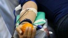 Com queda de 35% no estoque, Banco de Sangue convoca doadores