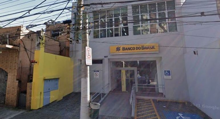 Gerente vira refém em tentativa de assalto a banco na zona norte de São Paulo