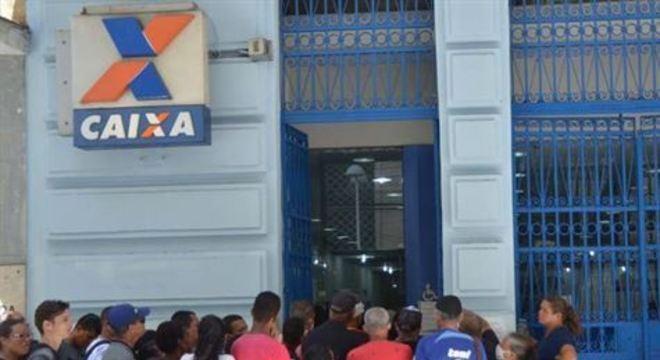 Banco do Brasil e Caixa Econômica Federal, instituições pagadoras do Auxílio Emergencial do Governo Federal, dizem que não há necessidade de filas
