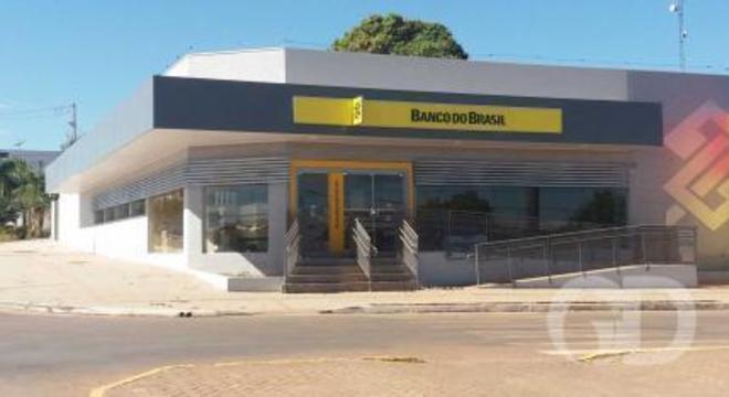 banco do brasil paranatinga