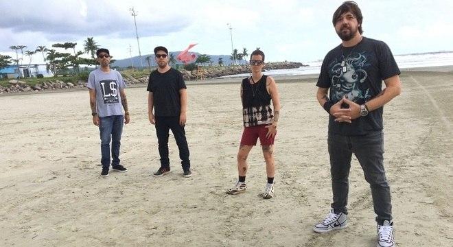 Banda Bula lança segundo disco de estúdio no dia 12 de abril