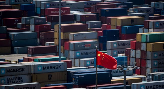 As duas maiores economias do mundo já impuseram tarifas extras sobre bilhões de dólares em mercadorias uma da outra