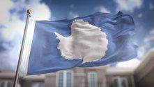 Antártida: os países que disputam a soberania do continente gelado