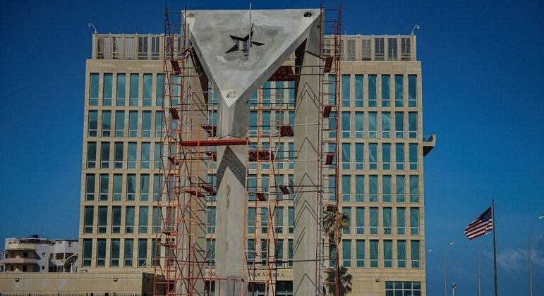 Local tem grande importância simbólica em Cuba