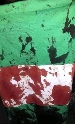 Violência tomou conta da Nigéria