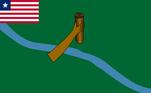 Essas nove bandeiras iniciais (inclusa essa, de Lofa) foram apresentadas oficialmente ao presidenteWilliam V. S. Tubman, em29 de novembro de 1965. Essa é a história contada no livroFlags Through the Ages and Across the World, escrito porWhitney Smith e lançado em 1975VEJA ISSO:Salamandras mexicanas raras surgem em viveiro de casa inglesa