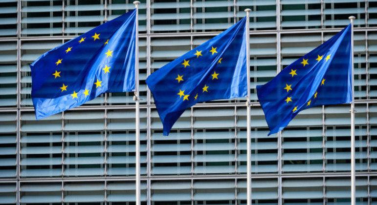 Chefes de Estado e de governo dos países da UE se reúnem em Bruxelas em 25 de maio