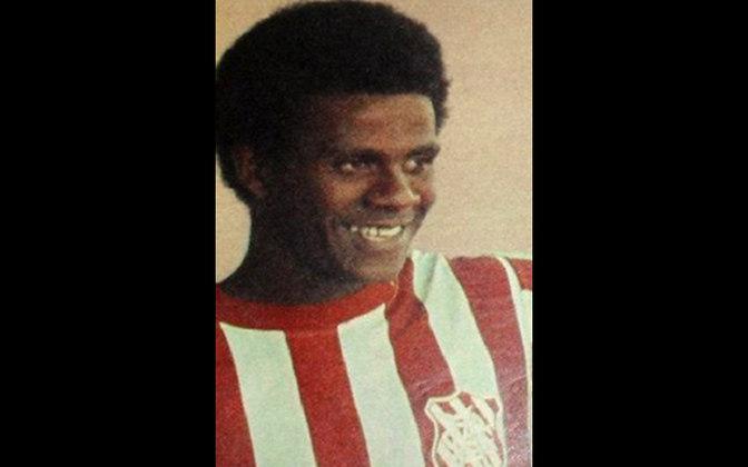 Bangu 2 x 1 Madureira, em 6 de maio de 1973, complementando a rodada dupla - público de 160.342