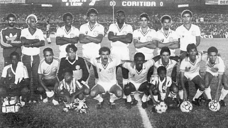 Bangu: vice em 1951, 1959, 1964, 1965, 1967 e 1985.