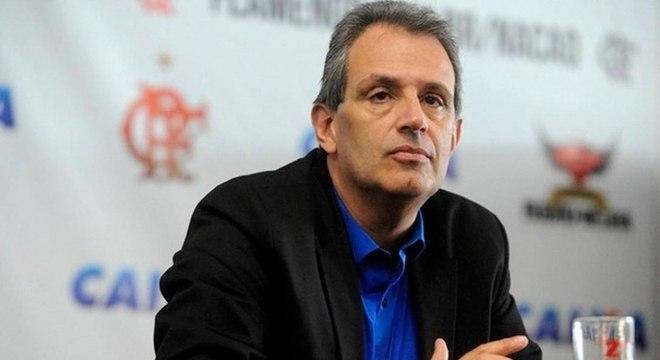 Bap, do Flamengo, entende que clubes devem se juntar e negociar seus direitos
