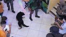 Polícia encerra festa e apreende drogas em bar no centro de SP