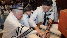 Dia da Imigração Judaica: 'Renasci no Brasil', diz imigrante polonesa