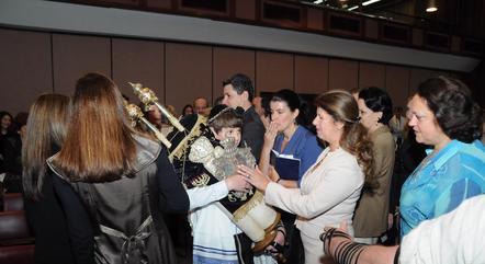 Data lembra contribuição judaica ao País