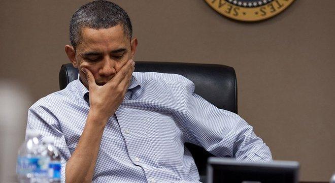 O uso de drones para fazer ataques aéreos disparou durante a administração de Barack Obama