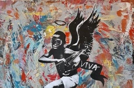 'Viva' é o primeiro disco de inéditas desde 2009