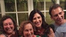 Intubada com covid, Bárbara Bruno está estável, diz Beth Goulart