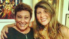 Na UTI com covid, filha mais velha de Nicette Bruno mostra evolução