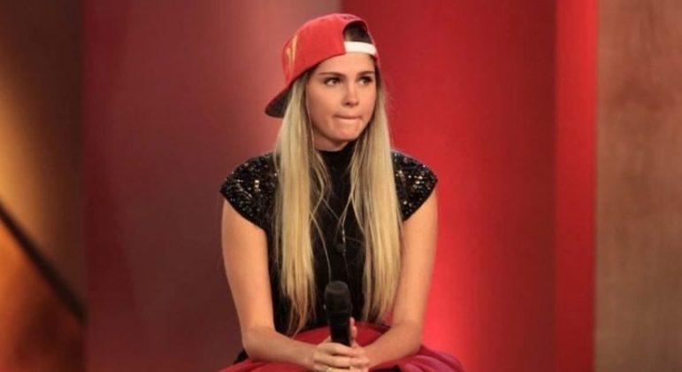 Modelo venceu a sexta edição do reality show rural, desbancando Denise Rocha