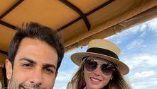 Bárbara Evans se hospeda em resort com diárias de até R$ 25 mil