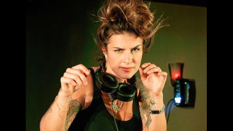 Barbara Labres (DJ)