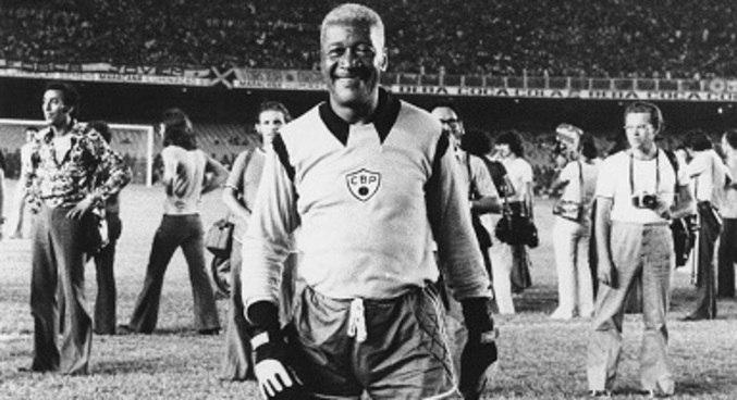 Barbosa fez história no Rio