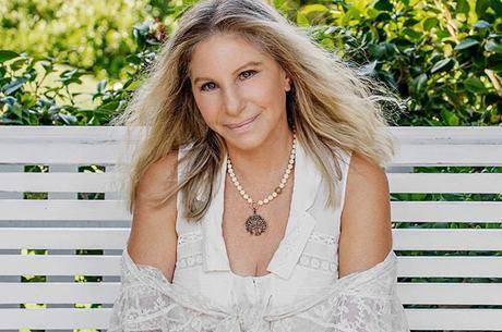 Barbra Streisand fez doação para Gianna, de 6 anos