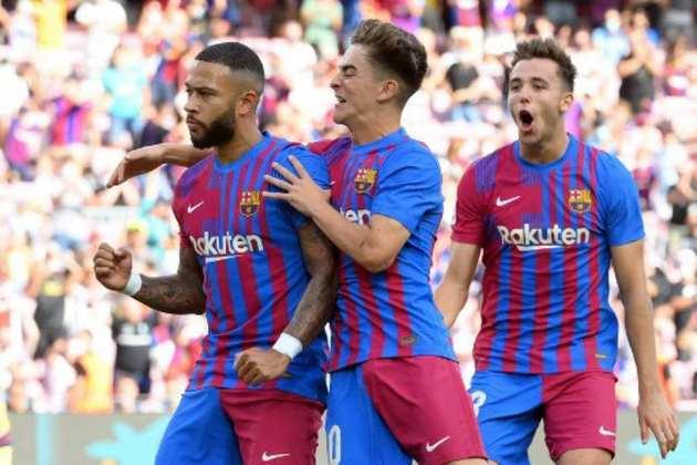 4º Barcelona (Espanha): 896 milhões de euros (R$5,679 bilhões)