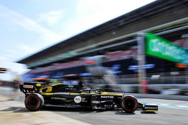 Barcelona recebe a Fórmula 1 neste fim de semana após estar ameaçada de sair do calendário
