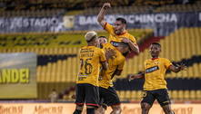Adversário doFlasonha em voltar à final da Libertadores após 23 anos