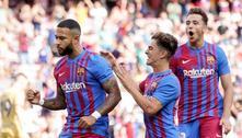 Clubes espanhóis tiveram prejuízo de R$ 2 bilhões em 2020