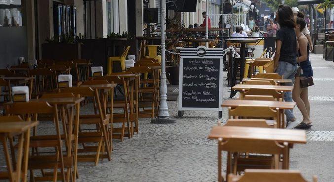 Fim das isenções pode levar milhares de restaurantes à falência