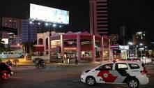 SP amplia funcionamento de bares, restaurantes e shoppings até 23h
