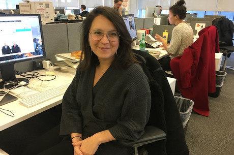 Após pedir demissão, jornalista alegou bullying por críticas à esquerda