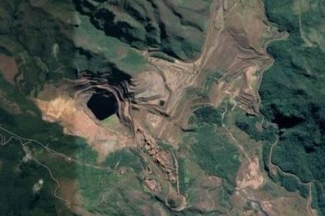 Minas Gerais tem 42 das 45 barragens interditadas no país