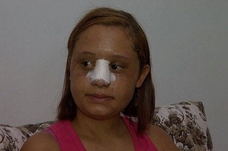 Paloma perdeu o filho de 1 ano, marido e a irmã