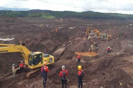 Medida visa evitar novos rompimentos de barragens