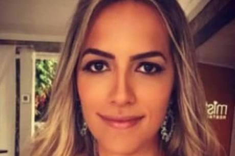 Pai de Marcelle confirmou morte em uma rede social