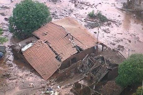 Tragédia de Mariana matou 19 pessoas