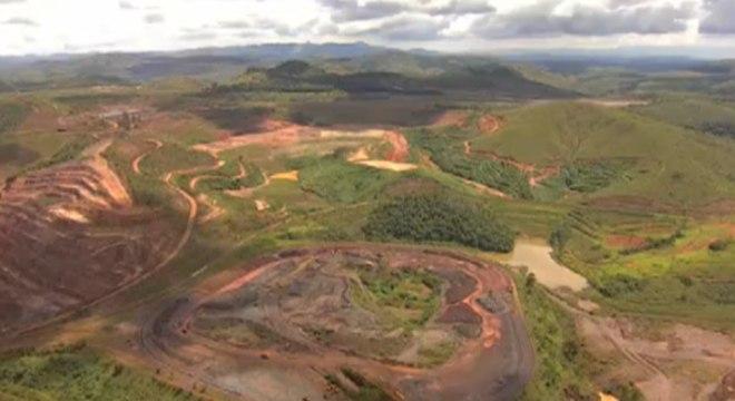 Suspensão de atividades em barragens pode afetar vários setores