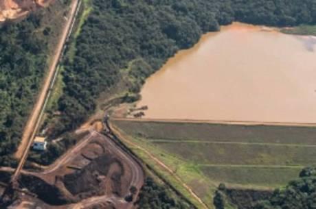 Apenas uma das 53 barragens de MG foram eliminadas