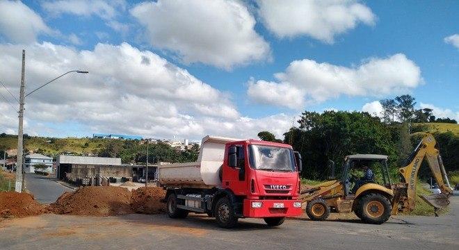 Em Ouro Fino (MG), barreiras vão impedir entrada na cidade durante feriado