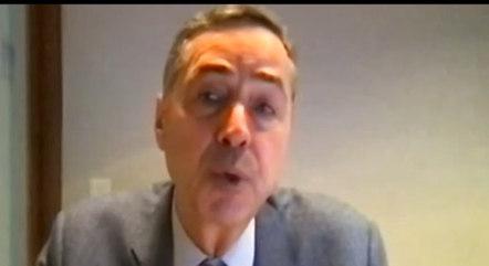 Barroso diz que voto impresso  aumenta fraudes