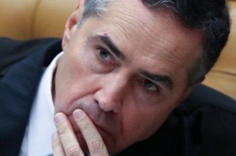"""Ministro Barroso, do STF: """"A decisão foi técnica"""""""