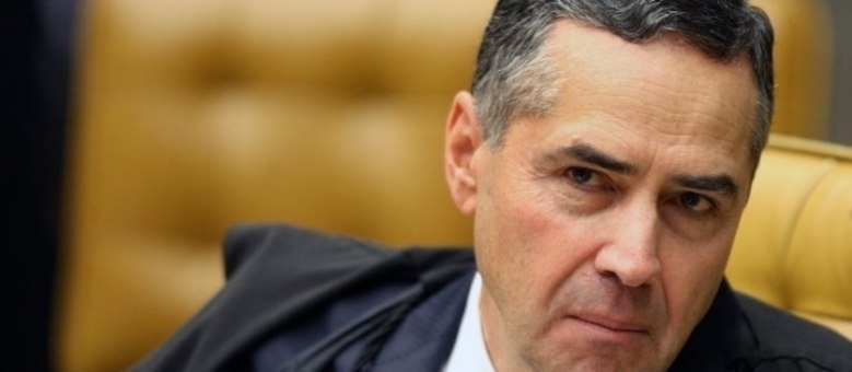 Na imagem, o ministro Luís Roberto Barroso, do Supremo Tribunal Federal