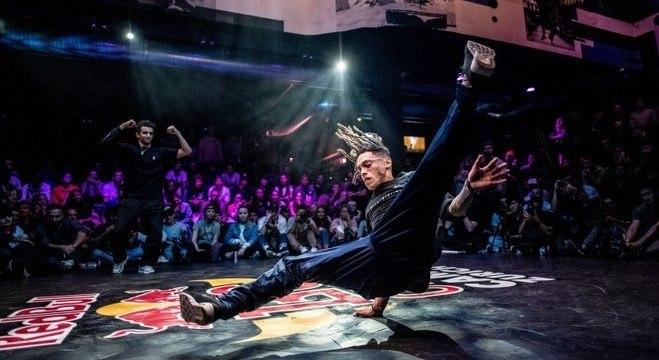 Breakdance está em sintonia com público jovem, disseram organizadores de Paris