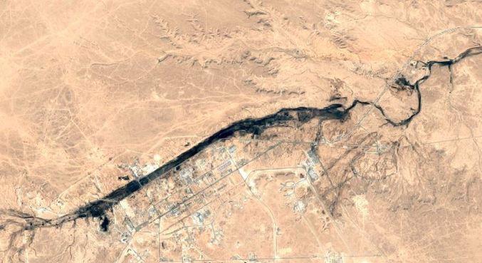 Novo ataque à base militar Ain al Asad, no Iraque, não deixa vítimas