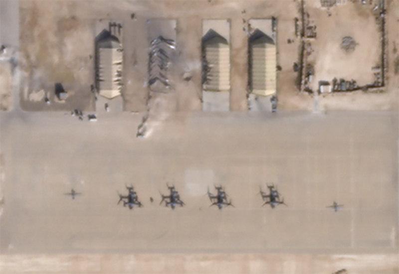 O ataque de ontem representa a primeira resposta de Teerã ao assassinato do general Qasem Soleimani, na última sexta-feira, em uma operação americana com drone perto do aeroporto de Bagdá
