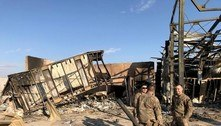 34 americanos tiveram dano cerebral depois de ataque do Irã