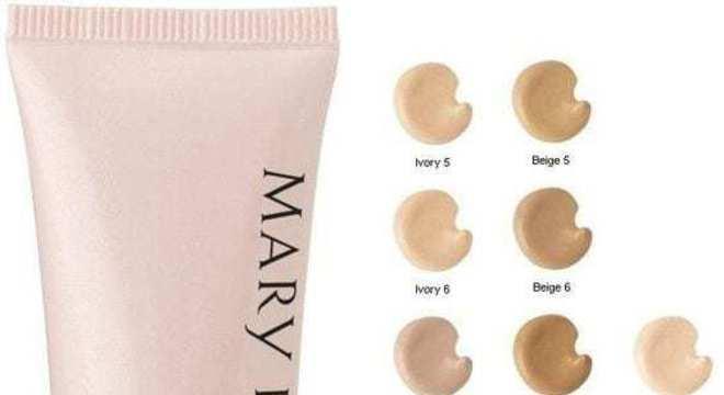 Bases Mary Kay- A base com maior cobertura facial!